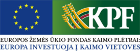 Kaimo plėtros fondas